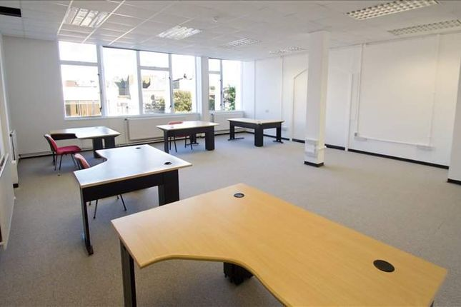 Thumbnail Office to let in Chapel Road, Broadwater, Worthing