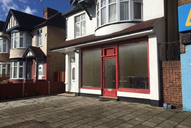 Thumbnail Office for sale in Kenton Road, Harrow