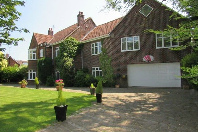 Thumbnail Detached house for sale in 45 Pinfold Lane, Tickhill, Doncaster, South Yorkshire