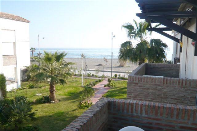 Terrace of Spain, Málaga, Torrox, Torrox Costa