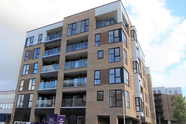 Thumbnail Flat to rent in Elstree Way, Borehamwood