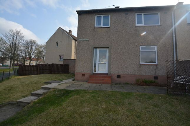 Thumbnail Flat to rent in Bogwood Road, Mayfield, Dalkeith