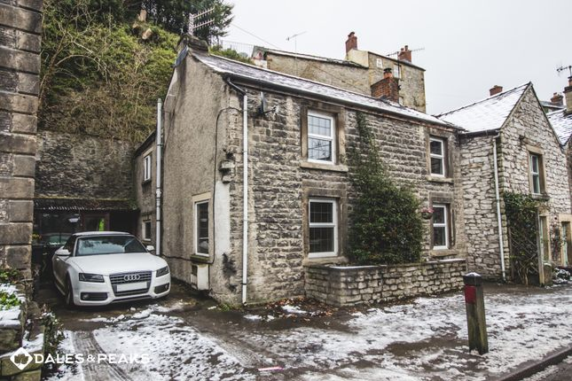 Thumbnail Cottage for sale in The Dale, Stoney Middleton