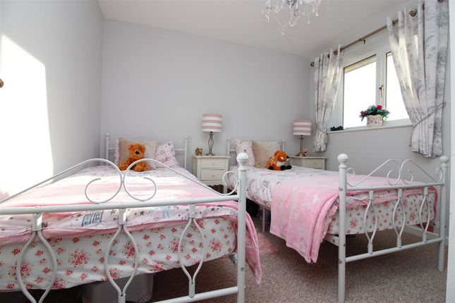 Bedroom Two of Baker Road, Shotley Gate, Ipswich IP9