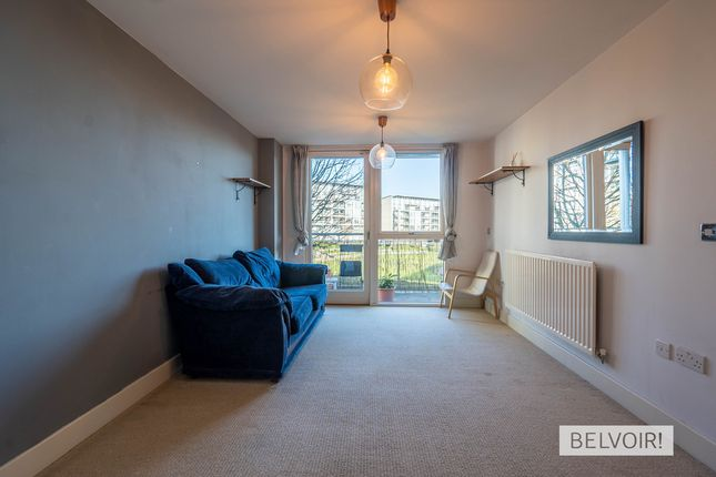 Thumbnail Flat to rent in Longleat Avenue, Park Central, Birmingham