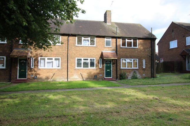 Thumbnail Terraced house to rent in Lincoln Crescent, Kirton Lindsey