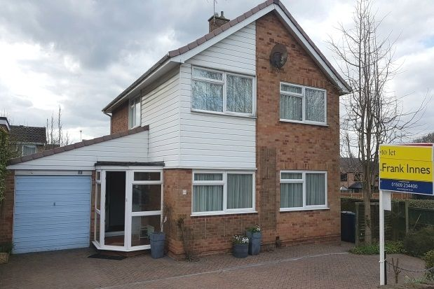 4 bed property to rent in Potters Lane, East Leake