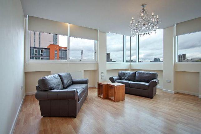 Thumbnail Flat to rent in Westside One, 22 Suffolk Street, Queensway, Birmingham