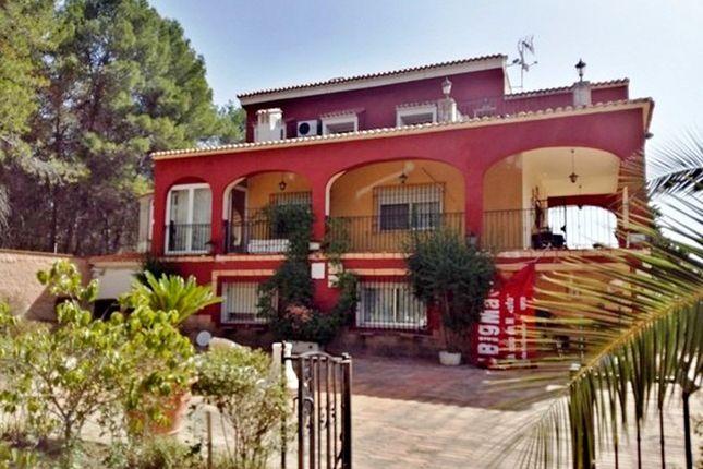 Thumbnail Villa for sale in Anna, Ontinyent, Valencia (Province), Valencia, Spain