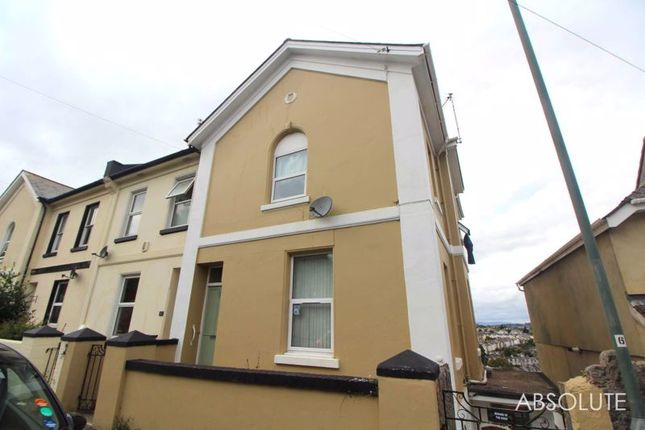Front Aspect of Princes Road West, Torquay TQ1