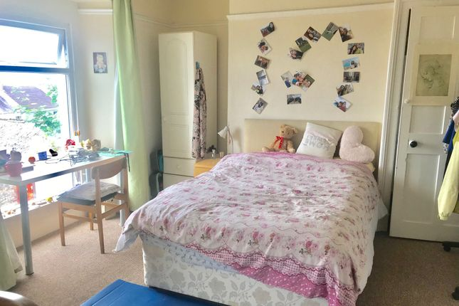 Thumbnail Shared accommodation to rent in 21 Malvern Terrace, Swansea