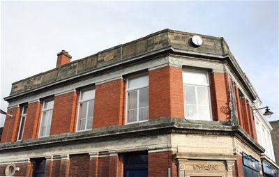 Thumbnail Flat to rent in East Pier Street, Bo'ness, Bo'ness