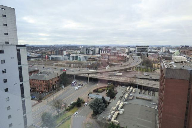 Thumbnail Flat for sale in Blythswood Court, Glasgow