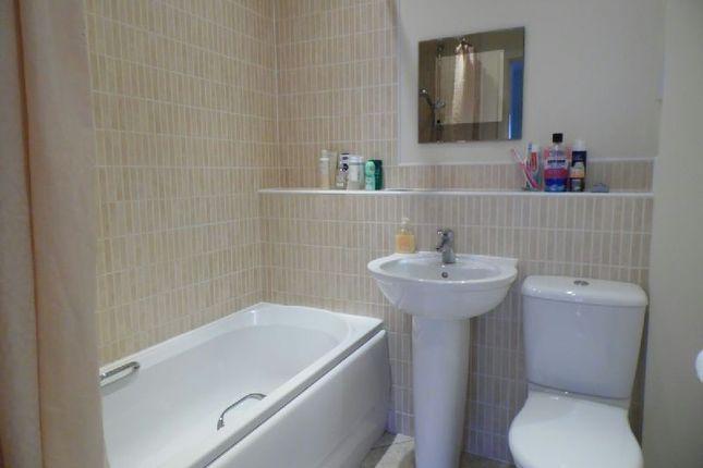 Bathroom of Goodheart Way, Thorpe Astley, Braunstone, Leicester LE3