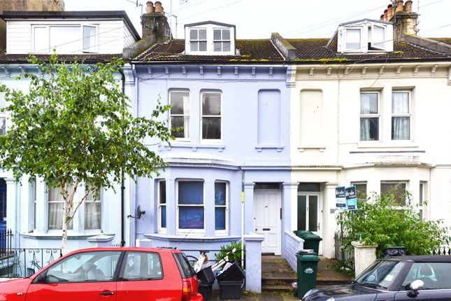 1 bed flat to rent in Warleigh Road, Brighton BN1