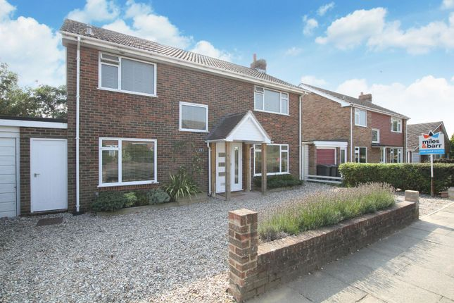 Thumbnail Detached house for sale in Pilgrims Way, Canterbury