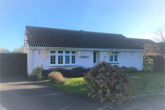 Thumbnail Detached bungalow to rent in Stirling Way, Mudeford, Christchurch, Dorset