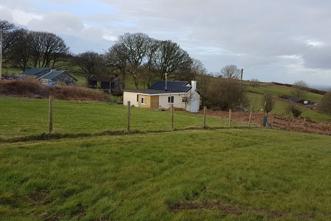 Thumbnail Property for sale in Capel Uchaf, Clynnogfawr, Caernarfon, Gwynedd