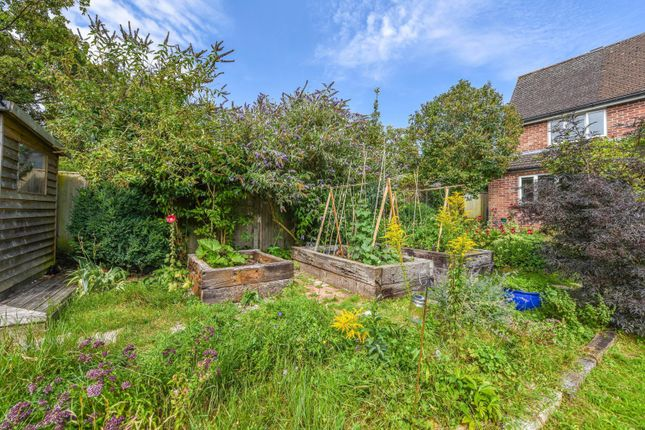 Garden of Wallingford Road, Goring, Reading RG8