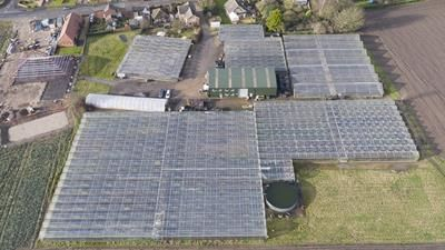 Photo 7 of Woods Nurseries, Tarry Hill, Swineshead, Boston, Lincolnshire PE20