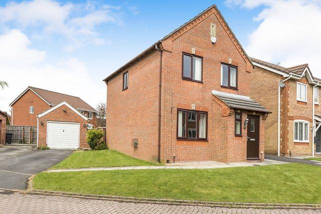 Picture No. 07 of Lowesby Close, Walton-Le-Dale, Preston, Lancashire PR5