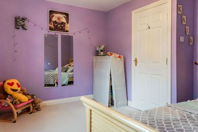 Bedroom Two of Middlefield Court, East Morton, Keighley BD20