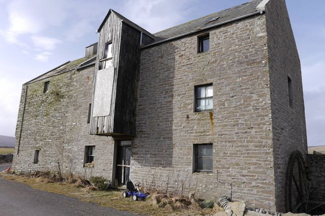 Thumbnail Property for sale in Rousay, Orkney