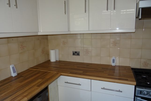 Gas Cooker of Vernon Road, Broom S60