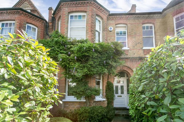 Thumbnail Terraced house to rent in Beauval Road, Dulwich, London