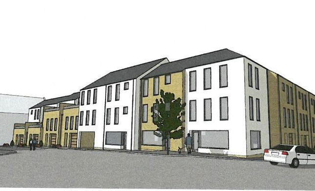 Thumbnail Property for sale in Market Place, Brigg