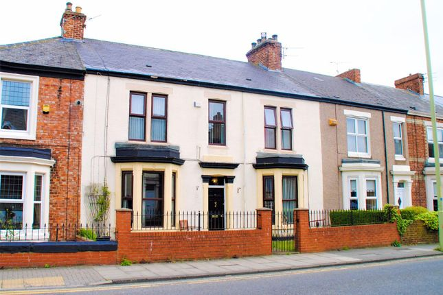Thumbnail Property for sale in Bede Burn Road, Jarrow