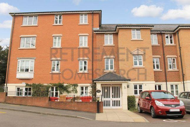 Thumbnail Flat for sale in Albion Court (Northampton), Northampton