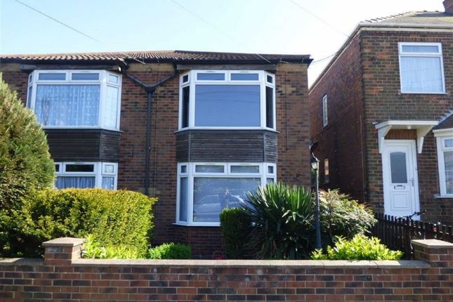 Thumbnail Flat to rent in Northfield Avenue, Hessle, East Yorkshire