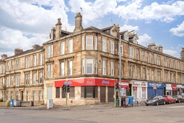 Thumbnail Flat for sale in 109 Albert Drive, Pollokshields, Glasgow