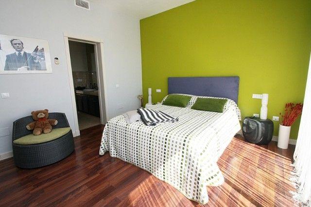 Master Bedroom 2 of Spain, Málaga, Marbella, Nueva Andalucía