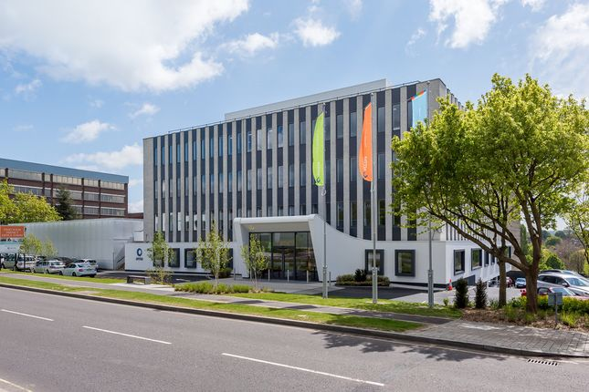 Thumbnail Office to let in Arena Business Centres Ltd, Basing View, Basingstoke