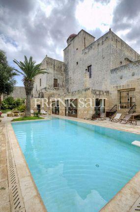 Thumbnail Villa for sale in 911774, Qormi, Malta
