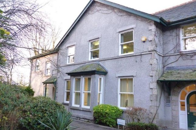 Thumbnail Office to let in Office Suite 8 Helm Bank, Helm Bank, Burton Road, Natland, Kendal, Cumbria
