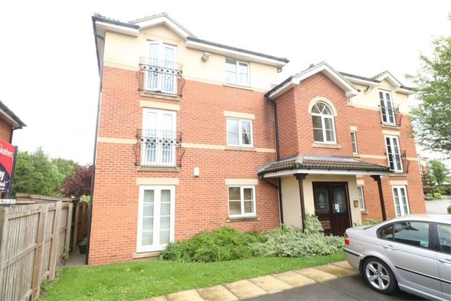 Thumbnail Flat to rent in Windle Court, Treeton, Rotherham, South Yorkshire