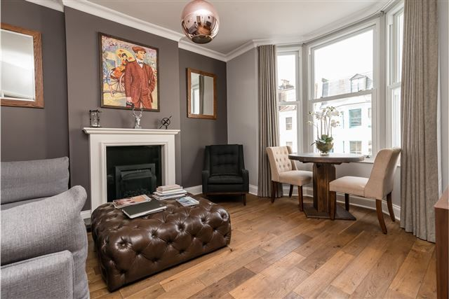 1 bed flat for sale in Vere Road, Brighton, East Sussex