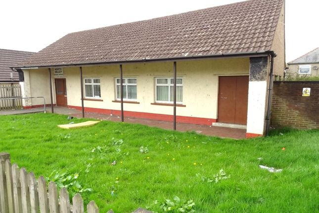 Thumbnail Bungalow for sale in Glenroy Avenue, Colne