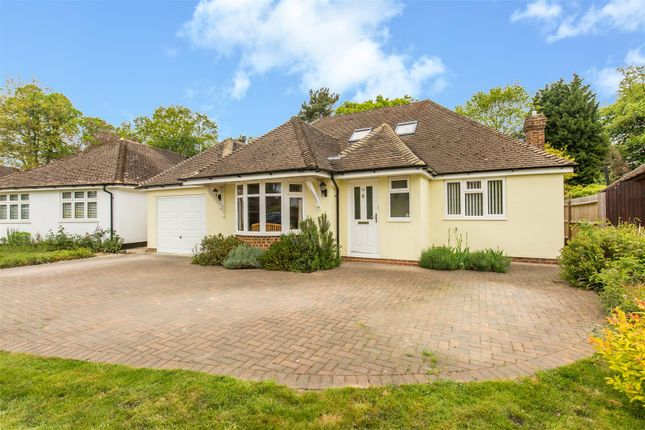 Thumbnail Detached house for sale in Hardwick Road, Hildenborough, Tonbridge
