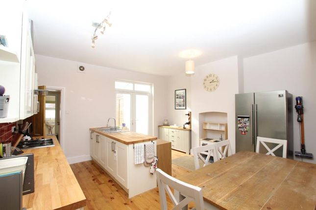 Thumbnail Property to rent in Pitt Road, Horfield, Bristol