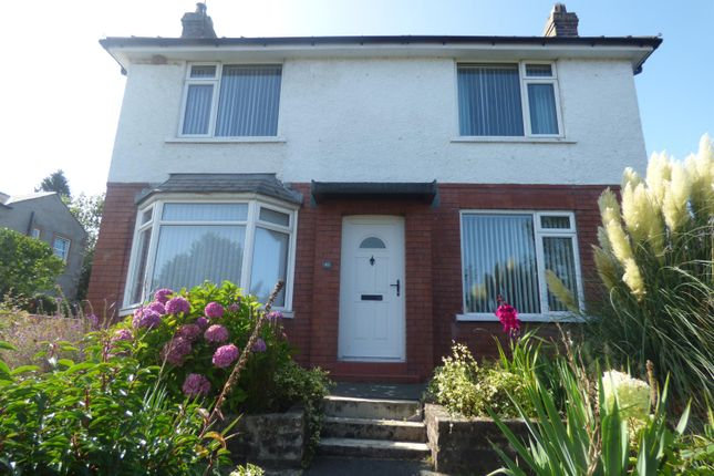 Thumbnail Detached house for sale in Durdar Road, Carlisle