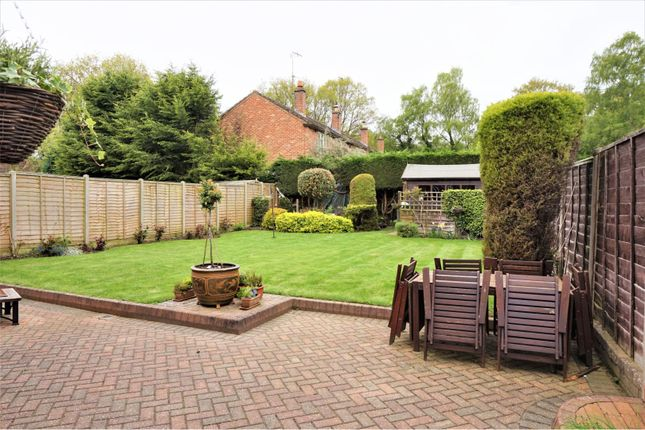 Thumbnail Semi-detached house for sale in Coopers Lane, Bramley
