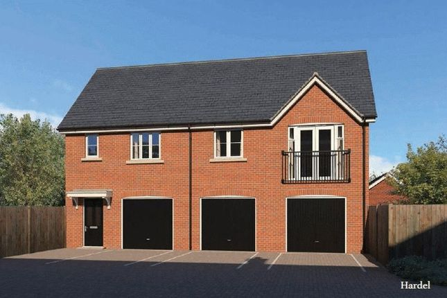 Thumbnail Property for sale in Earls Park, Tuffley Crescent