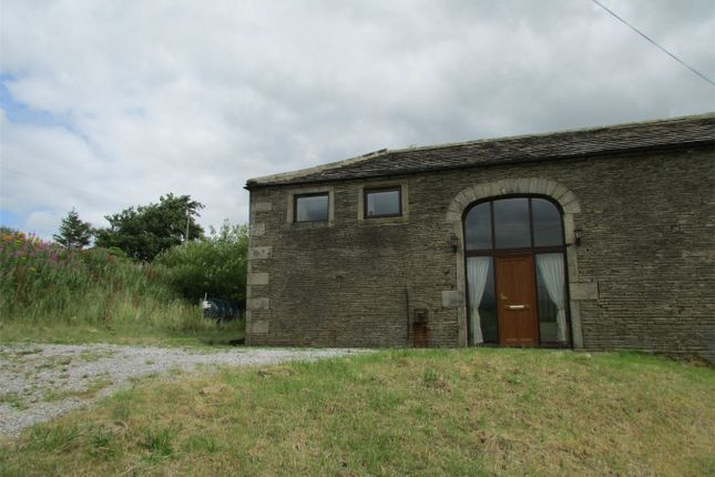 Thumbnail Semi-detached house to rent in Coldwell Lane, Holmbridge, Holmfirth