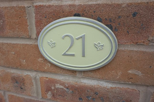 Feature of 21 Shire Way, Tattenhall, Chester CH3