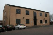 Thumbnail Office to let in Sandy Way Amington, Tamworth