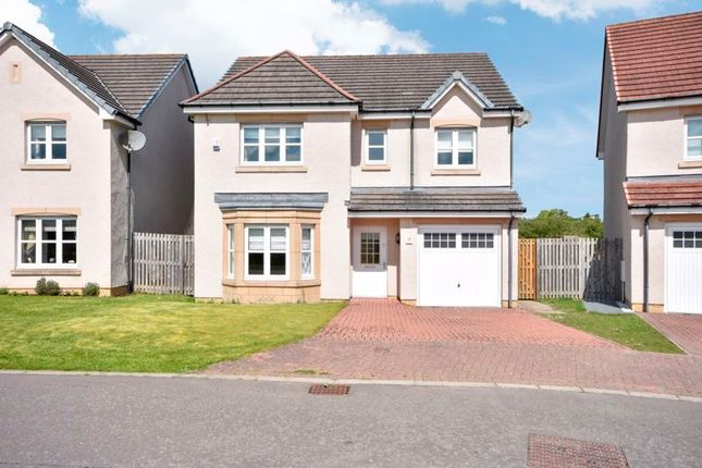 4 bed property for sale in Jutland Street, Rosyth, Dunfermline KY11